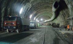 Proseguono i lavori del Terzo Valico con l'innesto nella linea Milano-Genova