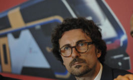Coppa Italia senza sponsor, Toninelli cancella il contratto di Trenitalia per investire sui pendolari