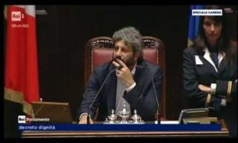 Uno strepitoso Riccardo Molinari manda ko il Pd alla Camera