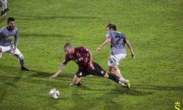 I Grigi in cerca di riscatto dopo la sconfitta casalinga contro il Pro Piacenza