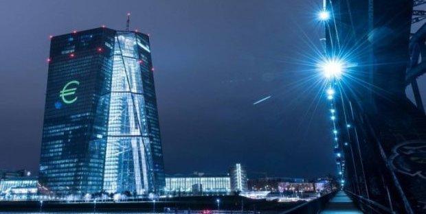 BCE determinata a porre fine al Qe entro fine anno