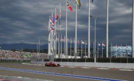 GP di Russia: trionfa Hamilton