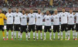 A causa della sospensione della Serie B sei gare rinviate in Serie C