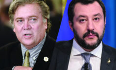 Ecco l'internazionale sovranista di Bannon, Salvini e Le Pen