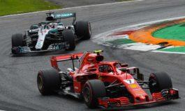Monza 2018: ecco perché la Ferrari non ha vinto