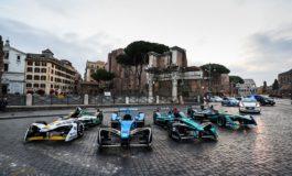 Mediaset trasmetterà il Mondiale di Formula E per i prossimi 5 anni