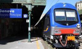 Treni da e per Genova: si va verso la normalità