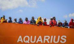 Medici senza frontiere denunciano: dall'Italia pressioni su Panama per fermare Aquarius