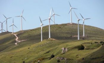 Niente pale eoliche in Val Borbera
