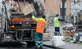 Provincia di Alessandria maglia nera per la raccolta dei rifiuti