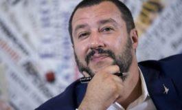 Salvini: dell'UE me ne frego