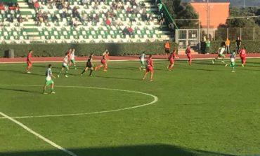 L'Alessandria torna dalla Sardegna con quattro punti in più