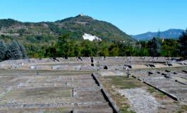 La sovrintendenza stanzia 300.000 euro per il recupero della città romana di Libarna