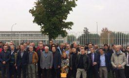 Michelin premia i dipendenti di Spinetta Marengo con oltre 30 anni di anzianità