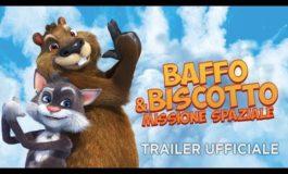 Baffo & Biscotto: Missione spaziale