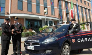Trovata refurtiva a casa di albanesi che sono stati denunciati