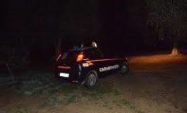 Due minorenni si perdono nella notte: soccorsi dai carabinieri