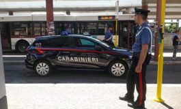 Ha messo a segno colpi anche nella nostra provincia l'Arsenio Lupin georgiano arrestato a Roma