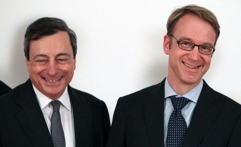 """""""Operation Twist"""", l'arma segreta di Draghi per continuare a dare liquidità all'Europa"""