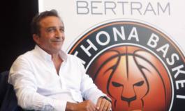 Gavio deluso dai flop del basket dopo aver messo nella squadra più di 2 milioni di euro