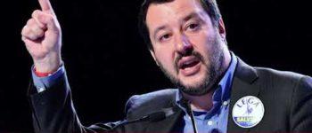 Meluzzi: la sinistra è ormai il partito della grande finanza al quale si oppongono i sovranisti come Salvini