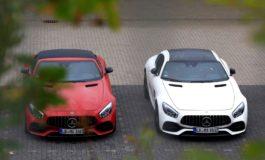 Mercedes-AMG GT 53: la sportiva si fa ibrida
