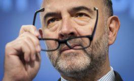 """La Ue boccia la manovra dell'Italia: """"Lotta alla povertà sia compatibile con gli impegni presi"""""""
