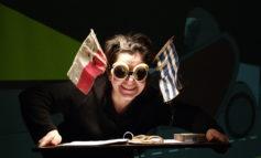I corsi di teatro sono un benessere per tutti, una palestra per le emozioni ...