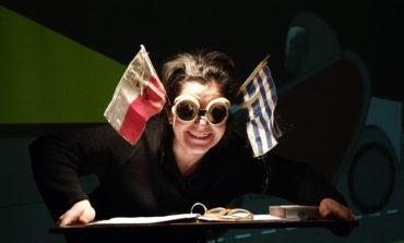 I corsi di teatro sono un benessere per tutti, una palestra per le emozioni …