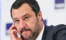 Salvini: non rispondo a Juncker perché parlo solo con chi è sobrio