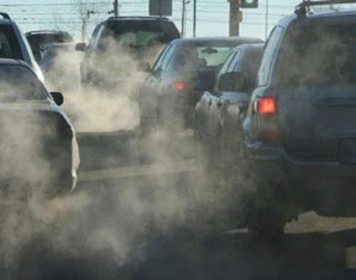 Alessandria è la più inquinata del Piemonte