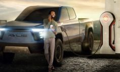 Una startup ha prodotto un pickup elettrico che si ricarica completamente in meno di 13 minuti