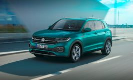 Ecco il nuovo baby suv Volkswagen