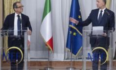 """Ultimatum di Moscovici a Tria: """"L'Italia risponda ai rilievi entro lunedì a mezzogiorno"""""""