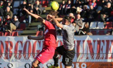 Ancora un derby per testare l'Alessandria