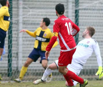 Eccellenza: il Calcio Derthona torna a vincere
