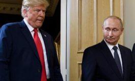 Trump cancella incontro con Putin al G20
