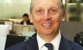 Da oggi il novese Luca Ubaldeschi è il nuovo direttore de Il Secolo XIX