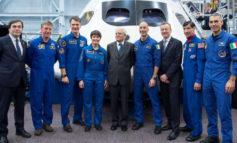 Agenzia spaziale italiana: chi sarà il successore di Battiston?