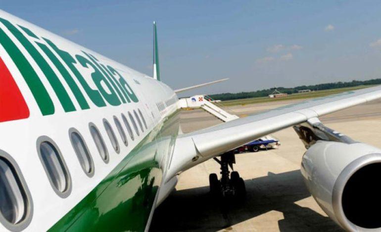 Alitalia verso Fs, sì dei commissari all'offerta
