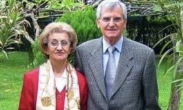 """Benito e Rita, i due coniugi di Alessandria che non si sono lasciati neppure in punto di morte: """"Se te ne vai ti seguirò"""""""
