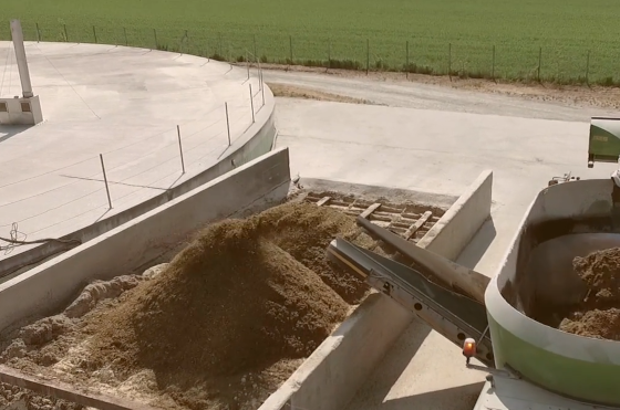 Gli inceneritori sono la preistoria, oggi i rifiuti secchi si polverizzano e quelli umidi (Forsu) diventano biometano