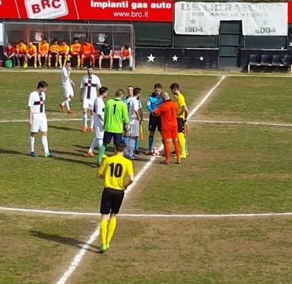 Calcio minore: il Castellazzo vince e risale la classifica mentre in promozione l'Hsl Derthona si conferma capolista