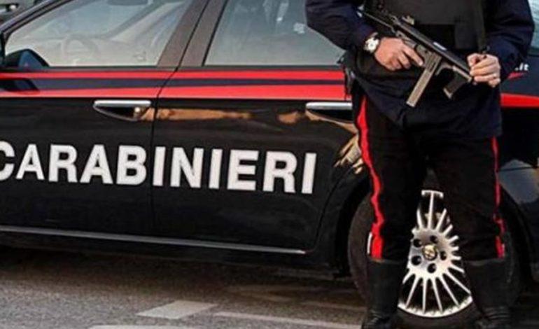 Chiuso night alessandrino dai carabinieri che hanno scoperto 11 dipendenti su 15 assunti in nero