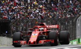 F1, GP Brasile 2018: una gara d'altri tempi