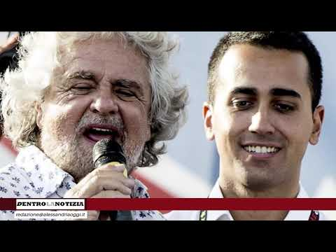 Moncalvo: i giornalisti veri stanno scomparendo mentre Grillo ha piazzato un non giornalista come addetto stampa di Palazzo Chigi