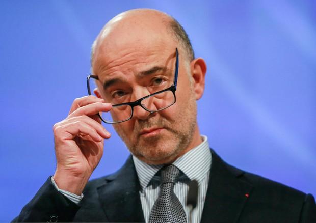 """L'Ue boccia la manovra dell'Italia, Tria: 'Totale controllo dei conti"""""""