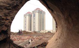 La bolla immobiliare rischia di mandare al tappeto l'economia cinese