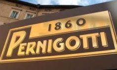 Cassa integrazione per un anno alla Pernigotti