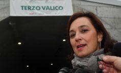Iolanda Romano, commissario per il Terzo Valico, si è dimessa